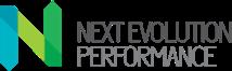 Next Evolution Performance logo